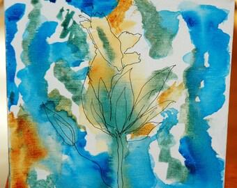 Garden hues 2