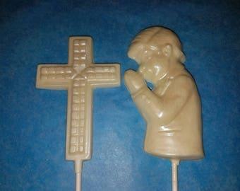 Communion Pops