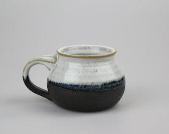Black & White Mugs