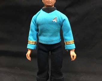 1974 Dr McCoy Star Trek Mego Toys