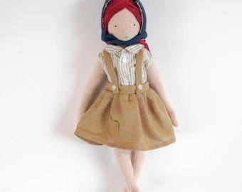 Dear Esther Doll