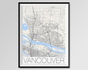 Vancouver washington Etsy