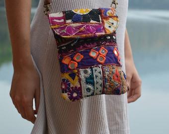 Gypsy Banjara Bag