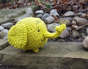 Tree Trunks Crochet Plushie inspired by Adventure Time