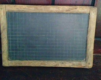 Original old Slate board