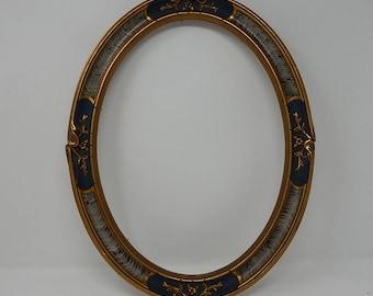 Old Art Deco Frame