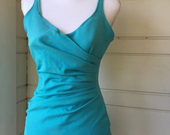 Vintage 1950's Catalina bathing suit