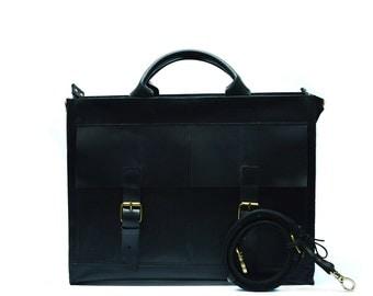 Messenger bag, womens handbag, leather briefcase, crossbody bag, leather shoulder bag, women leather bag, leather satchel, handbag purse