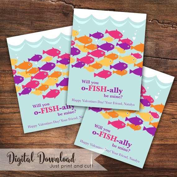 It's just a photo of Breathtaking O Fish Ally Printable