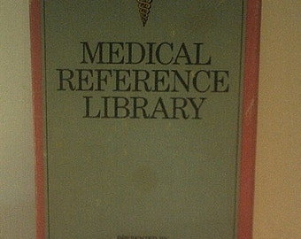 Time Medical Reference Library