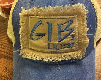 GIB HATS