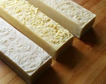 Shea Butter Soap - Ready to Ship!