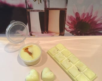Orange & Lemon  - 100% Natural Soy Wax Melts