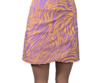 Golf Skirt / Wrap Style with attached shorts (Skort)