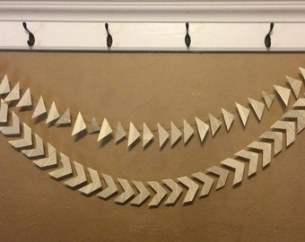 Book Page Banner, paper banner, paper garland,