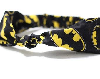 Batman Headband