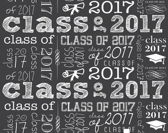 Graduation Photo Booth or Party Backdrop (KID-ER-177)