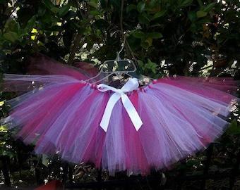 Cotton Candy Pink Tutu