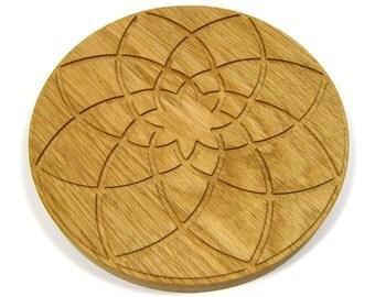 Mandala - Star - Decoration - Symbol