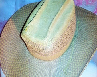 Bailey of California Hat