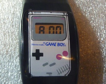 Nintendo Game Boy Watch 1992