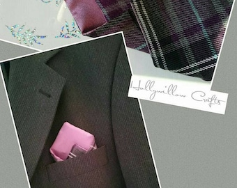 Pocket squares, father's day, men's gifts, handmade, suits, accessories,