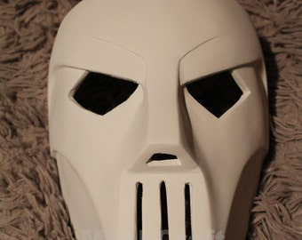 Casey Jones mask