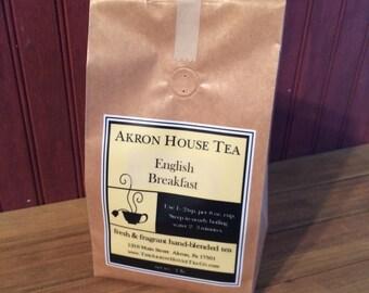 Bulk 1 lb. Akron House Tea