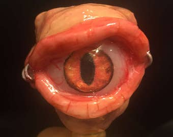 Snake Eye Bowl