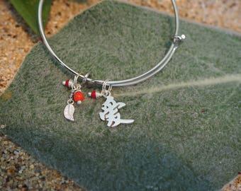 Love '爱' Bracelet