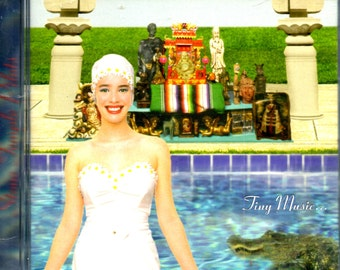 Stone Temple Pilots - Tiny Music...Songs From The Vatican Gift Shop - CD - NM