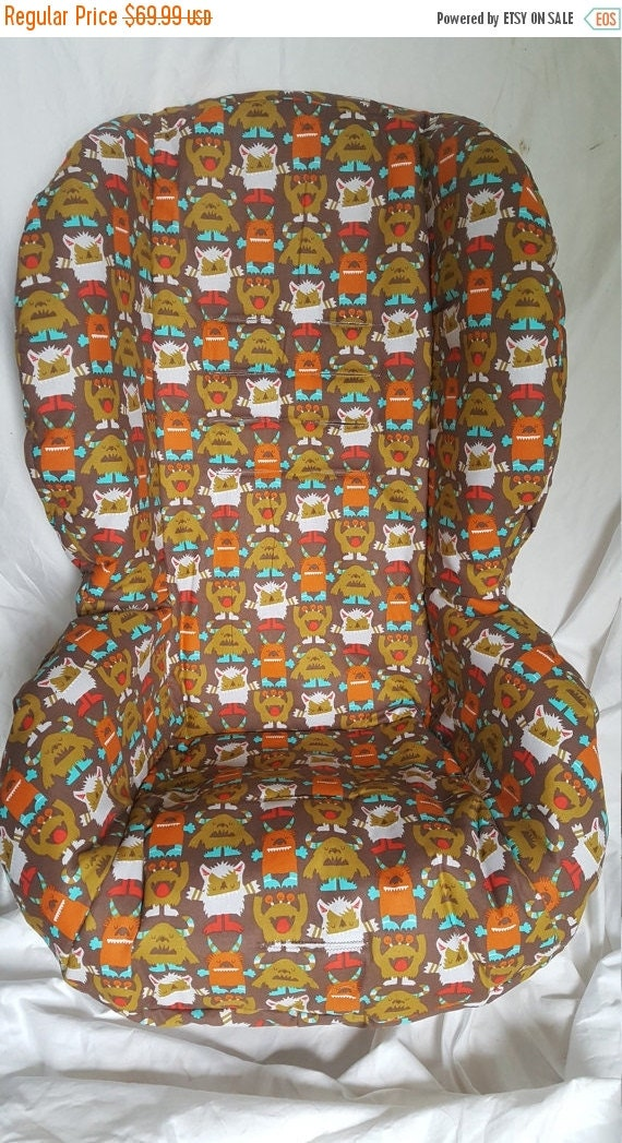 close britax marathon car seat cover by robynsnestco on etsy. Black Bedroom Furniture Sets. Home Design Ideas