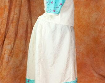 Historical Victorian Steampunk Dress XL/XXL
