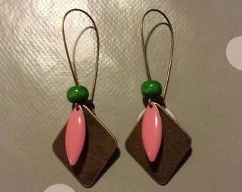 Marcelle #2 earrings
