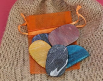 Mexican Worry Stone