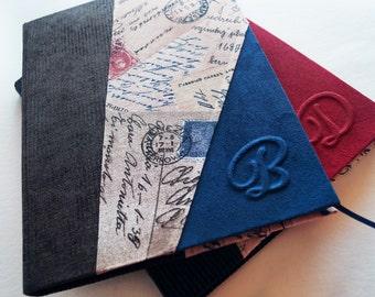 Custom notebook – TARA