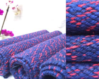 """Handwoven Placemats in """"Cosmo"""""""