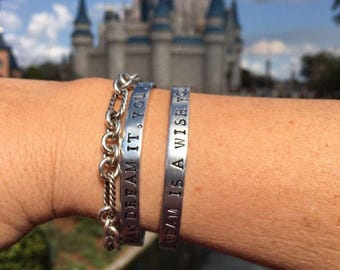 """Disney """"Dream"""" Duo"""