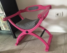 Unique Vintage Chairs Related Items Etsy