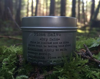 Picea Salve -2oz