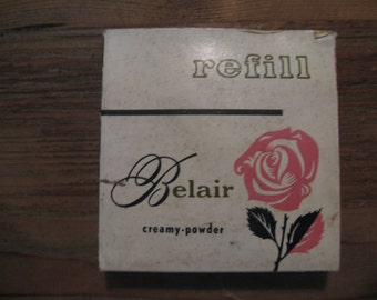 Belair refill Creamy - powder color Shady Touch (8) ... 50