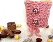 Coffe Cozy, Tea Cozy, Coffee Sleeve, Crochete Coffe Sleeve, Tea Sleeve, Cup Sleeve, Crochete Cup Cozy, Knitted Coffee Cup Sleeve Coffee Gift