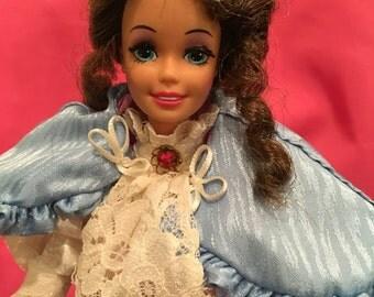 Vintage Gibson Girl Barbie