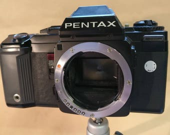 Vintage Pentax A3 SLR Film Camera, Body Only