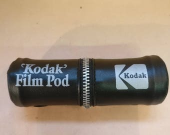 Kodak Film pod for 35mm film