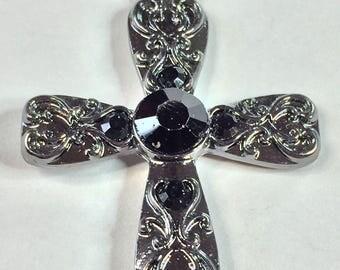BEAUTIFUL GUNMETAL GREY Cross