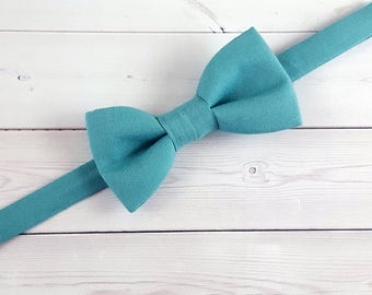Baby Bow Tie, Toddler Bow Tie, Mens Bow Tie, Bow Tie, Blue Bow Tie, Suit Tie, Boys Bow Tie, Wedding Bow Tie, Bowtie, Ring Bearer Bow Tie