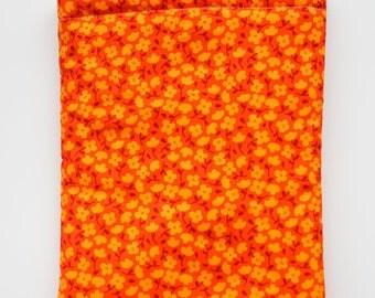 Orange Blossoms Booksleeve