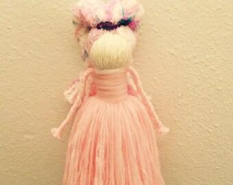 Yarn Doll (M) 1730