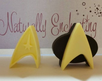 The Trekkie Pair Soap